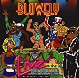 echange, troc Blowfly - Live at the Platypussery