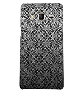 PrintDhaba Pattern D-2209 Back Case Cover for SAMSUNG Z3 (Multi-Coloured)