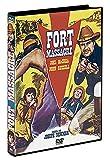 Fort Massacre [DVD]