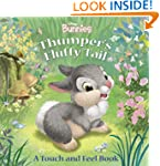 Disney Bunnies Thumper's Fluffy Tail