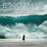 B.S.O Exodus: Gods And Kings