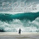 Exodus: Gods and Kings (Alberto Iglesias)