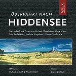 Überfahrt nach Hiddensee   Gerhart Hauptmann,Joachim Ringelnatz,Katja Mann