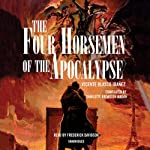 The Four Horsemen of the Apocalypse | Vicente Blasco Ibañez