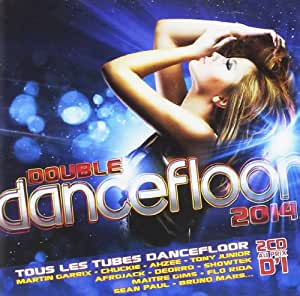 Double Dancefloor 2014