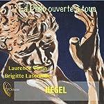 La Philo ouverte à tous : G. W. F Hegel | Laurence Vanin