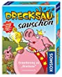 KOSMOS Spiele 740375 - Drecksau Erweiterung Sausch�n, Kartenspiel