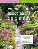 echange, troc Collectif - Les meilleures associations de plantes
