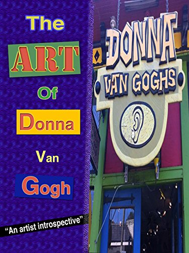 The Art of Donna Van Gogh