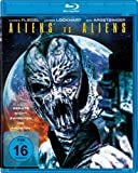 Image de Aliens Vs. Aliens [Blu-ray] [Import allemand]