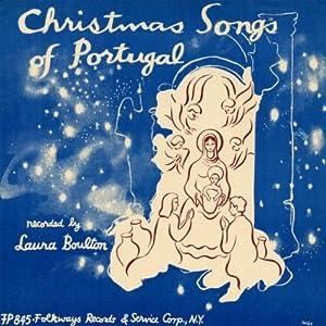 Christmas Songs Portugal