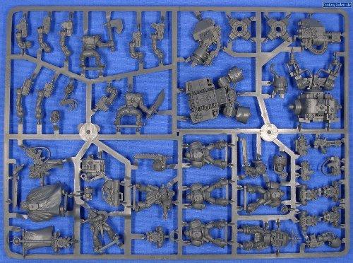 warhammer 40k assault on black reach rulebook pdf