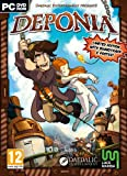 Deponia (PC DVD)
