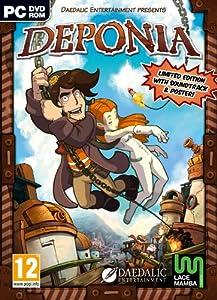 Deponia (PC DVD)