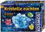 KOSMOS 643522 Kristalle z�chten