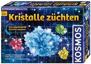 KOSMOS 643522 Kristalle züchten