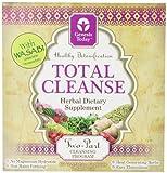 Genesis Nutrition Genesis Today Total Cleanse 2 Part Kit by Genesis Nutrition