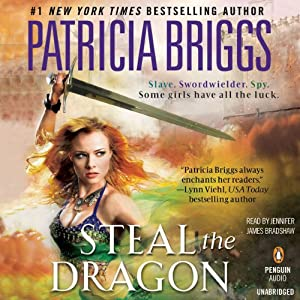 Steal the Dragon | [Patricia Briggs]