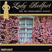 Die verschlossene Kammer (Lady Bedfort 67) | John Beckmann, Michael Eickhorst, Dennis Rohling