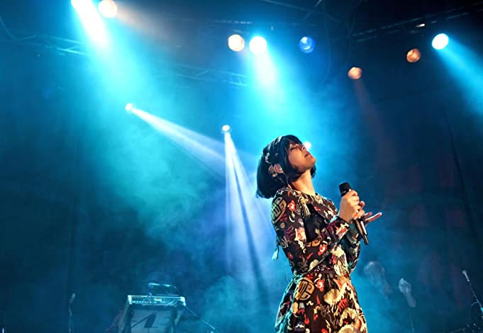 Image of Bat for Lashes