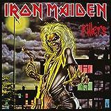 Killers [LP]