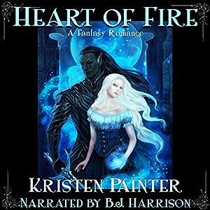 Heart of Fire Hörbuch