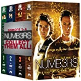 Numbers: Four Season Pack (21pc) (Ws Sen) [DVD] [Import]