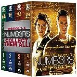 Numbers: Four Season Pack (21pc) (Ws Sen)