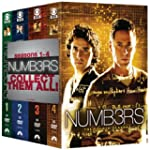 Numbers: Seasons 1-4