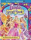Barbie and The Secret Door [Blu-ray]