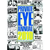 Private Eye Annual 2010 (Annuals)by Ian Hislop