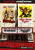 Welcome to the Grindhouse: The Bodyguard/Sister Street Fighter