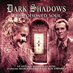 Dark Shadows - The Poisoned Soul | James Goss