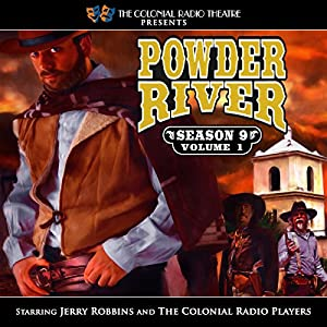 Powder River: Season 9, Vol. 1 Audiobook