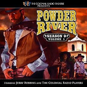 Powder River: Season 9, Vol. 1 Performance
