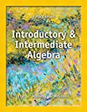 img - for Introductory and Intermediate Algebra plus NEW MyMathLab with Pearson eText -- Access Card Package (5th Edition) (Lial Developmental Math Series) book / textbook / text book