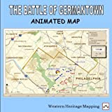 Battle of Germantown Animated Map v1.0 [Download]