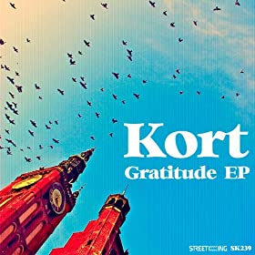 Amazon.com: Gratitude EP: Kort: MP3 Downloads