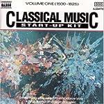 Classical Music Start Up Kitv1
