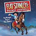 The Midnight Ride of Flat Revere: Flat Stanley's Worldwide Adventures, Book 13 Audiobook by Jeff Brown, Kate Egan Narrated by Vinnie Penna