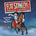 The Midnight Ride of Flat Revere: Flat Stanley's Worldwide Adventures, Book 13 Hörbuch von Jeff Brown, Kate Egan Gesprochen von: Vinnie Penna