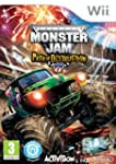 Monster Jam: Path of Destruction (Wii)