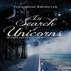 In Search of Unicorns Audiobook