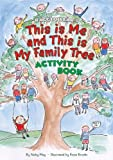 Nicky may this is me and this is my family tree: Multi-activity Book (Ragged Bears)