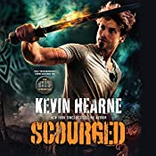 Scourged | [Kevin Hearne]