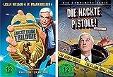 Die nackte Pistole! - Die komplette Serie + Die nackte Kanone 1/2/3 (4 DVDs)