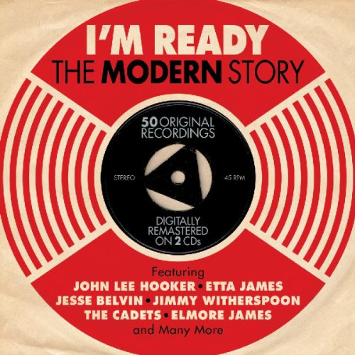 Im-Ready-The-Modern-Story-Various-Artists-Audio-CD