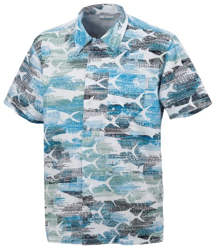 columbia-trollers-best-short-sleeve-shirt-white-ocean-motion-m-regular