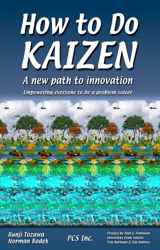 How to do Kaizen: A new path to innovation - Empowering...