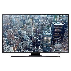 UN40JU6500 Samsung 40-Inch 4K Ultra HD Smart LED TV (2015 Model)